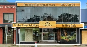 Offices commercial property for lease at 227 Maroondah Highway Mitcham VIC 3132