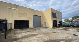 Factory, Warehouse & Industrial commercial property for lease at 2/4 Lacy Street Braybrook VIC 3019