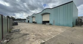 Factory, Warehouse & Industrial commercial property leased at 1/24 Strathvale Crt Caboolture QLD 4510