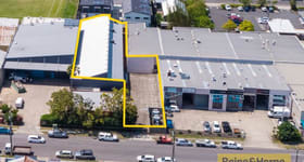Factory, Warehouse & Industrial commercial property for lease at 1/25 Hayward Street Stafford QLD 4053