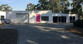 Factory, Warehouse & Industrial commercial property for lease at 16 Patriarch Drive Huntingfield TAS 7055