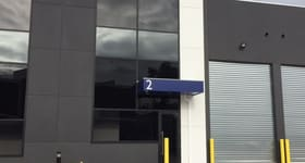 Showrooms / Bulky Goods commercial property for lease at 2 / 7 Lloyd Street West Melbourne VIC 3003