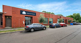 Factory, Warehouse & Industrial commercial property for lease at 5 Lynch Street Hawthorn VIC 3122