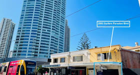 Shop & Retail commercial property for lease at 2993 Surfers Paradise Boulevard Surfers Paradise QLD 4217