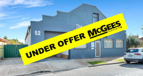 Factory, Warehouse & Industrial commercial property for lease at 52 Days Road Croydon Park SA 5008