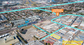 Factory, Warehouse & Industrial commercial property for lease at 25 Shirlow Street Marrickville NSW 2204