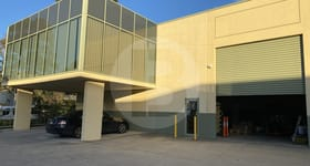 Factory, Warehouse & Industrial commercial property for lease at 1/19 BODEN ROAD Seven Hills NSW 2147