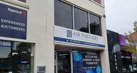 Medical / Consulting commercial property for lease at GF/542 WHITEHORSE ROAD Mitcham VIC 3132