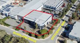 Factory, Warehouse & Industrial commercial property sold at 38 Bushland Rdge Bibra Lake WA 6163