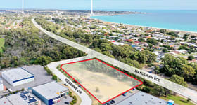 Development / Land commercial property for lease at 105 Reserve Drive Mandurah WA 6210