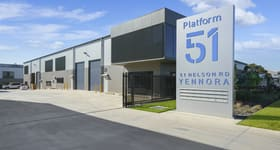 Factory, Warehouse & Industrial commercial property for lease at 26/51 Nelson Road Yennora NSW 2161