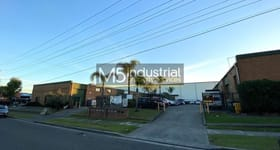 Factory, Warehouse & Industrial commercial property for lease at Unit 5/1 Field Close Moorebank NSW 2170