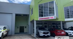 Factory, Warehouse & Industrial commercial property for lease at 2/11 Donkin Street West End QLD 4101