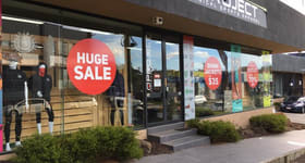 Shop & Retail commercial property for lease at Ground Floor/36-40 New Street Ringwood VIC 3134