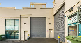 Showrooms / Bulky Goods commercial property for lease at 15/477 Warrigal Road Moorabbin VIC 3189