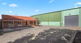 Factory, Warehouse & Industrial commercial property for lease at 4 Enterprise Drive Glendenning NSW 2761