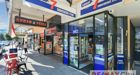 Showrooms / Bulky Goods commercial property for lease at 4A/94 Boundary Street West End QLD 4101