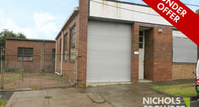 Showrooms / Bulky Goods commercial property for lease at 4/43 Cochranes Road Moorabbin VIC 3189