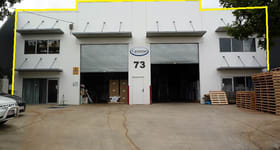 Factory, Warehouse & Industrial commercial property for lease at 73 Chetwynd Street Loganholme QLD 4129