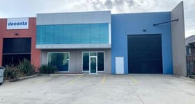 Showrooms / Bulky Goods commercial property for lease at Unit/22 Northview Drive Sunshine West VIC 3020