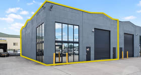 Factory, Warehouse & Industrial commercial property for lease at 1/14 Wingate Road Mulgrave NSW 2756