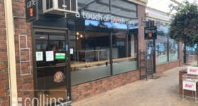 Shop & Retail commercial property leased at Shop 3/46-52 High Street Berwick VIC 3806