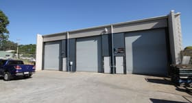 Factory, Warehouse & Industrial commercial property for lease at 7/6 Jones Road Capalaba QLD 4157
