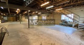 Factory, Warehouse & Industrial commercial property for lease at (Front)/6B Commercial Road Kingsgrove NSW 2208