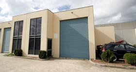 Factory, Warehouse & Industrial commercial property for lease at 3/2 Eastspur Court Kilsyth VIC 3137