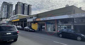 Medical / Consulting commercial property for lease at 17B Belmore St Burwood NSW 2134