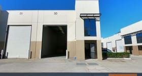 Factory, Warehouse & Industrial commercial property for lease at Unit 50/45 Powers Road Seven Hills NSW 2147