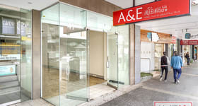 Shop & Retail commercial property for lease at 41 Burwood Road Burwood NSW 2134