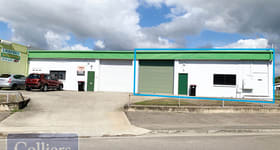 Showrooms / Bulky Goods commercial property for lease at 3/8 Bain Street Currajong QLD 4812