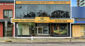 Offices commercial property for sale at 227 Maroondah Highway Ringwood VIC 3134