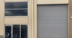 Factory, Warehouse & Industrial commercial property leased at 7/238-244 Edwardes Street Reservoir VIC 3073