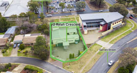 Medical / Consulting commercial property for lease at 2 Rylah Crescent Wanniassa ACT 2903