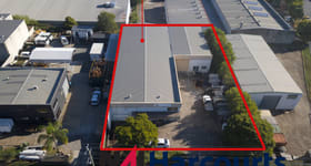 Factory, Warehouse & Industrial commercial property leased at 63 Harper Street Molendinar QLD 4214