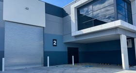 Factory, Warehouse & Industrial commercial property for lease at Unit 2/65 Eucumbene Drive Ravenhall VIC 3023