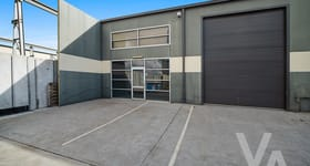 Factory, Warehouse & Industrial commercial property for lease at 3/6 Farrier Place Rutherford NSW 2320