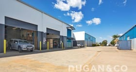Factory, Warehouse & Industrial commercial property for lease at 2/186 Granite St Geebung QLD 4034