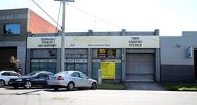 Factory, Warehouse & Industrial commercial property for lease at Unit/166 Buckhurst Street South Melbourne VIC 3205