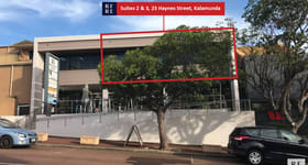 Offices commercial property for lease at Suites 2&3/23 Haynes Street Kalamunda WA 6076