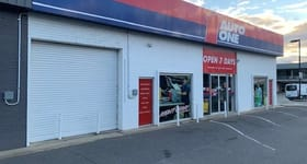 Showrooms / Bulky Goods commercial property for lease at Gnd/167 Newcastle Street Fyshwick ACT 2609