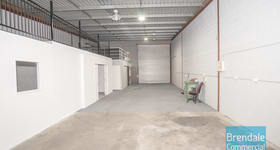 Factory, Warehouse & Industrial commercial property for lease at Unit 4/2 Belconnen Cres Brendale QLD 4500