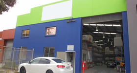 Factory, Warehouse & Industrial commercial property leased at 67 Henderson  Road Clayton VIC 3168