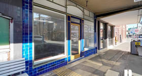 Medical / Consulting commercial property for lease at Shop/110 New Canterbury Road Petersham NSW 2049