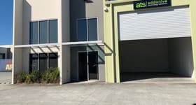 Factory, Warehouse & Industrial commercial property for lease at Lot 18/75 Waterway Drive Coomera QLD 4209