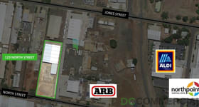 Factory, Warehouse & Industrial commercial property for lease at 1/123 North Street Harlaxton QLD 4350