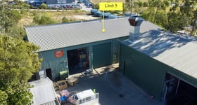 Factory, Warehouse & Industrial commercial property for lease at 3/76 Mica Street Carole Park QLD 4300