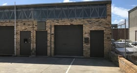 Factory, Warehouse & Industrial commercial property for lease at 17/310 Chesterville Road Moorabbin VIC 3189